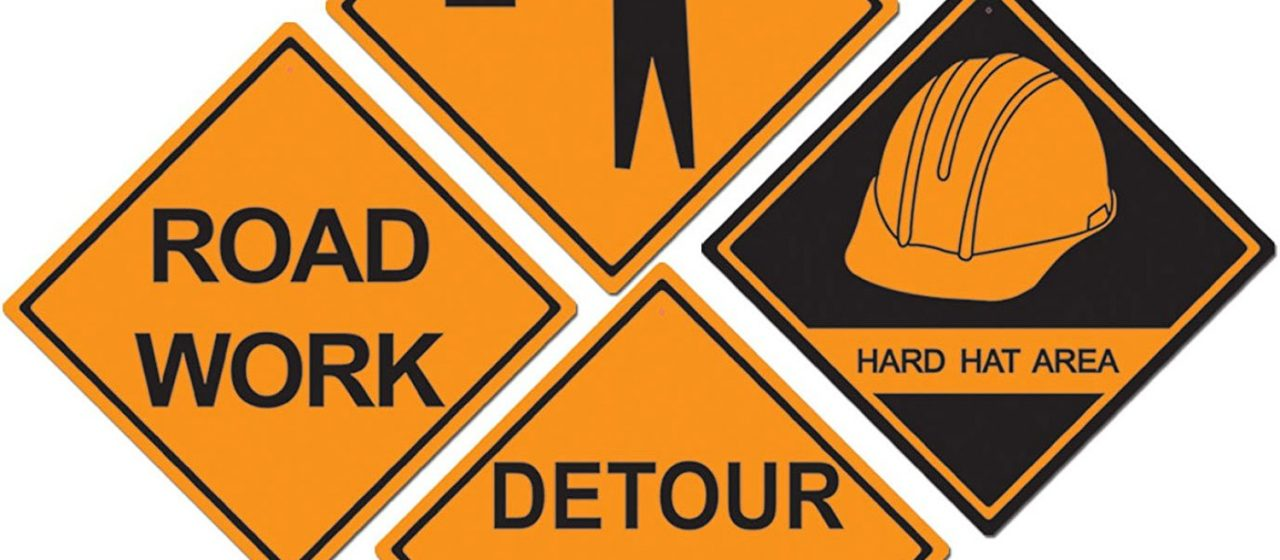 Traffic Control Signage and Products