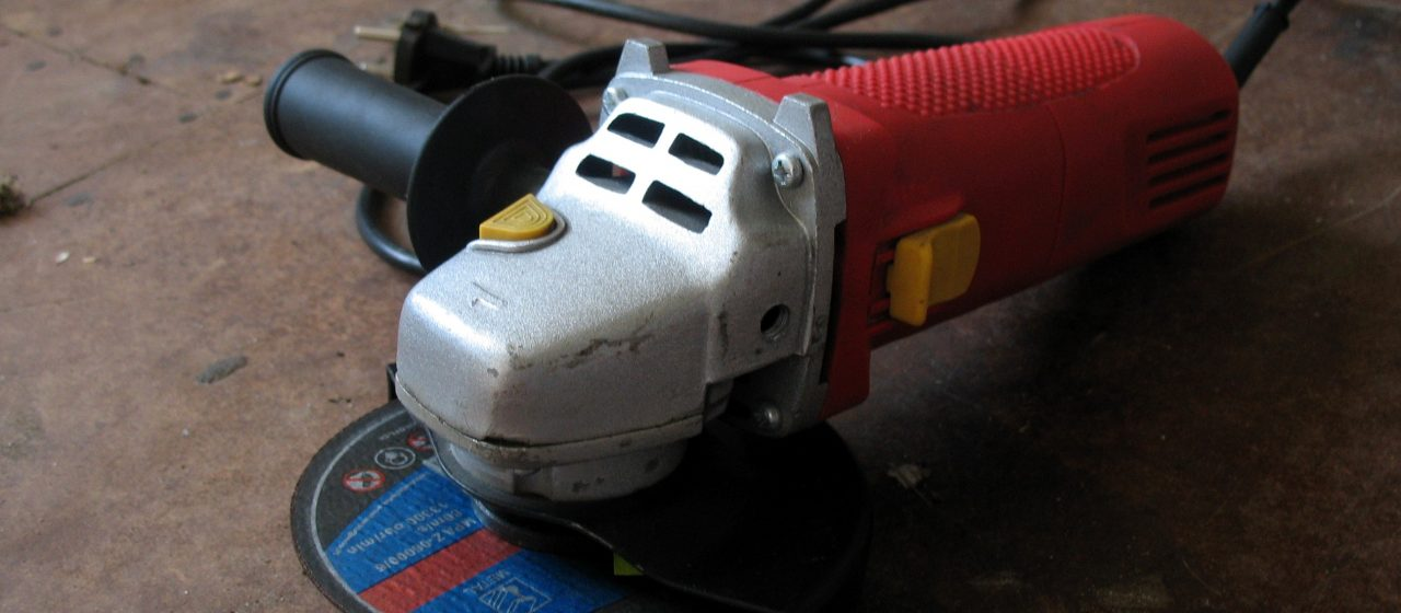 Abrasives, Cutting, & Grinding