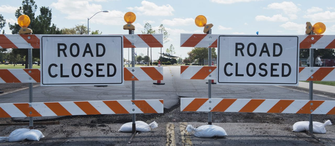Traffic Control & Construction Signs