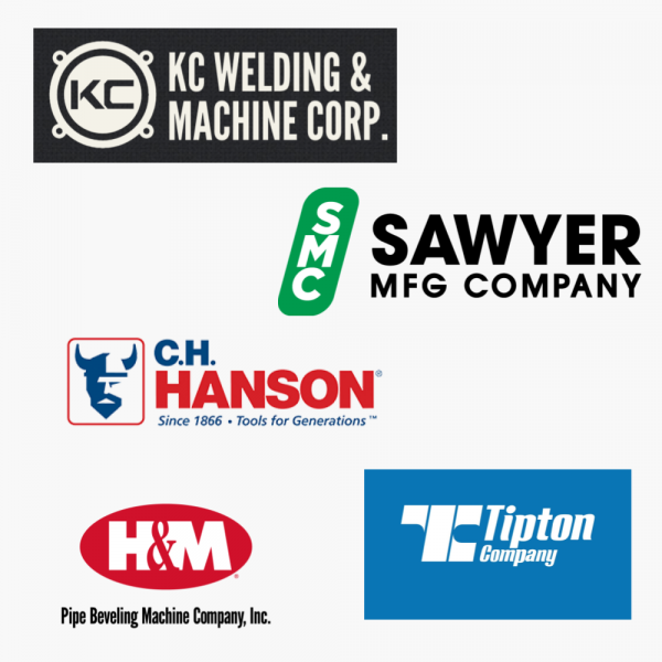 WE'RE PROUD TO CARRY THESE DEPENDABLE BRANDS