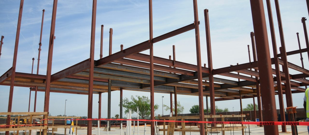 Industrial Supplies For Steel Erectors & Bridge Contractors