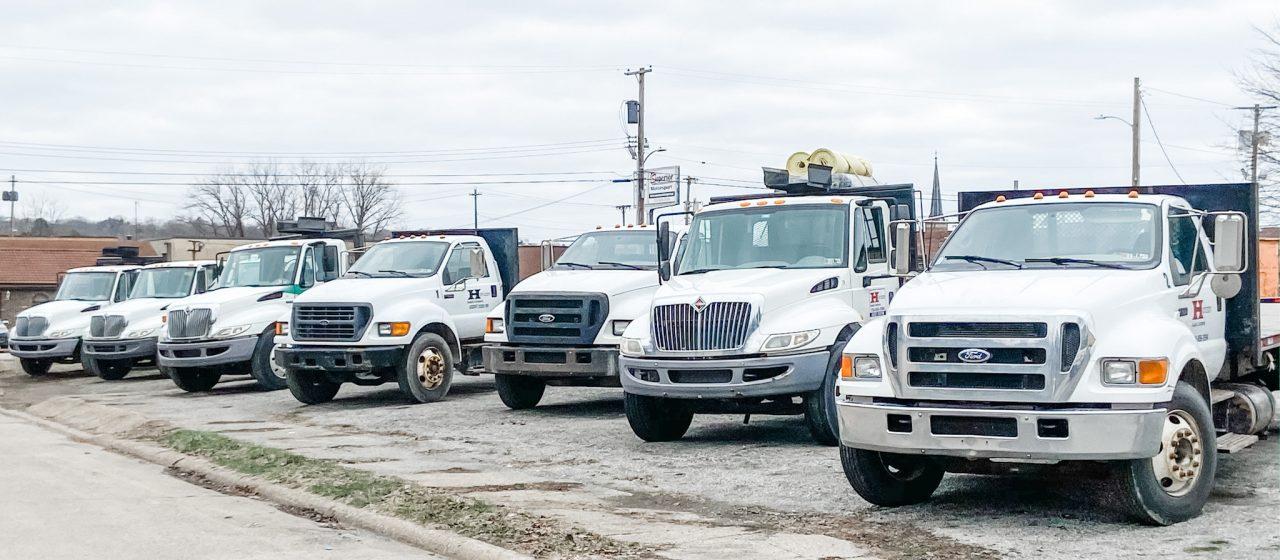 Horizon Supply Company Seeks To Serve During COVID-19 Crisis