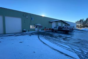 Horizon Supply Company Opens Warehouse In Little Falls, MN
